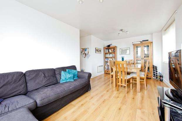 1 Bedroom Flat for sale in Shirland Road, London W9