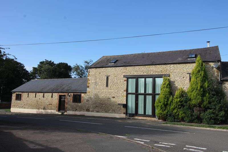 5 Bedrooms Semi Detached House for sale in Great Lane, Hackleton