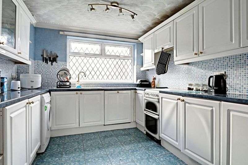 3 Bedrooms Terraced House for sale in Broadstone Close, Bransholme