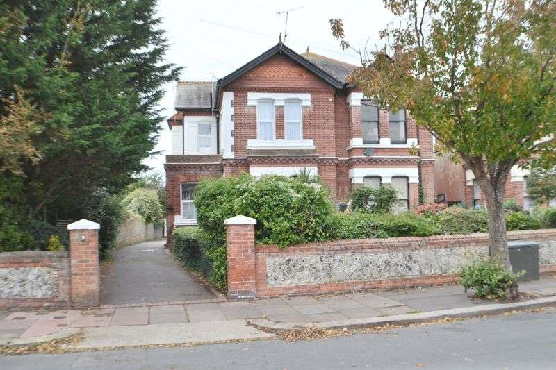1 Bedroom Flat for sale in West Worthing