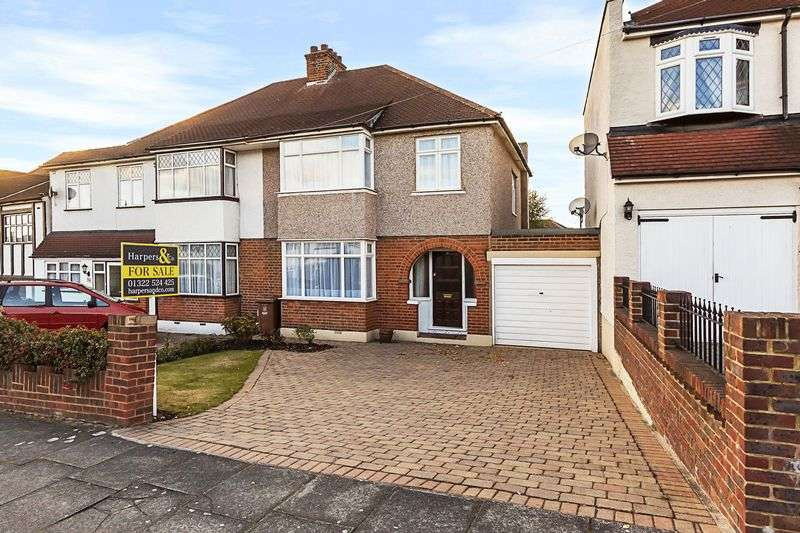 3 Bedrooms Property for sale in Townley Road, Bexleyheath