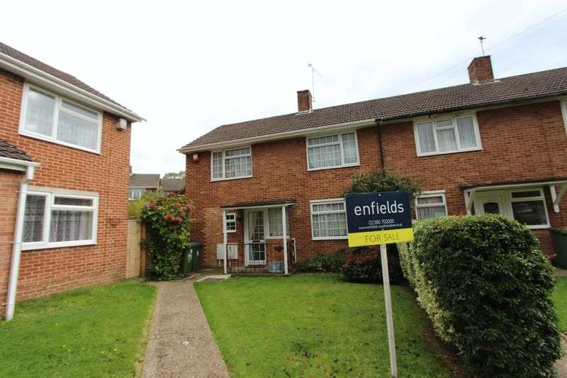 3 Bedrooms Terraced House for sale in Hollybrook