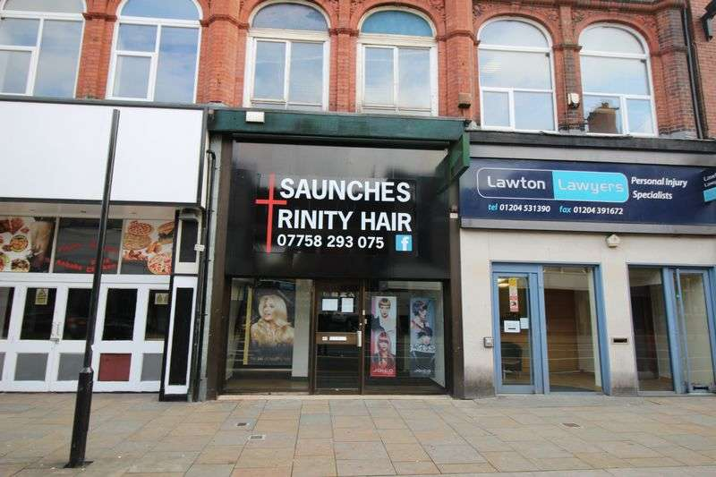 Property for sale in Bradshawgate, Bolton