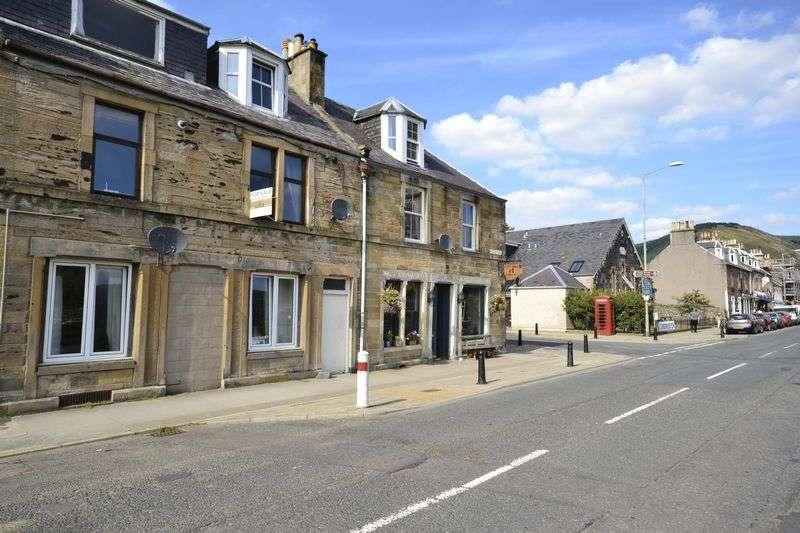 2 Bedrooms Flat for sale in 5/4 Peebles Road, Innerleithen, EH44 6QX