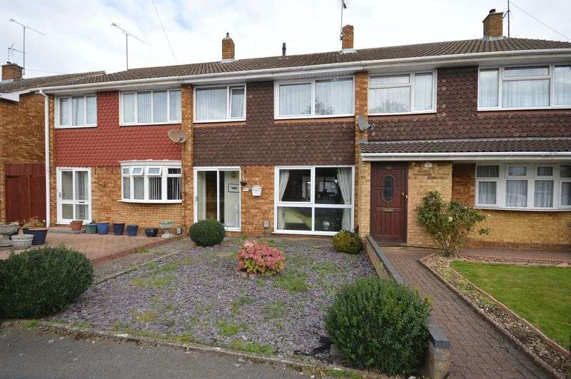 3 Bedrooms Terraced House for sale in Toddington Road, Luton