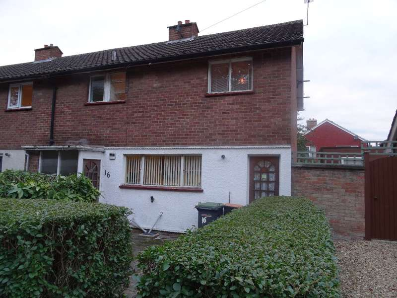 3 Bedrooms Terraced House for sale in CHURCH LANE, BEDFORD