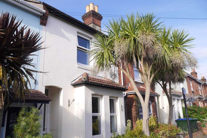 3 Bedrooms Terraced House for sale in Itchen, Southampton