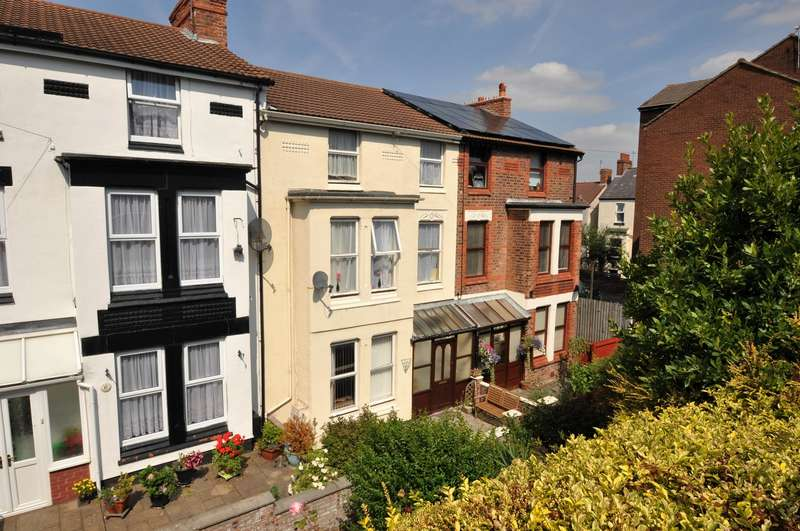 5 Bedrooms House for sale in Pickering Road, New Brighton