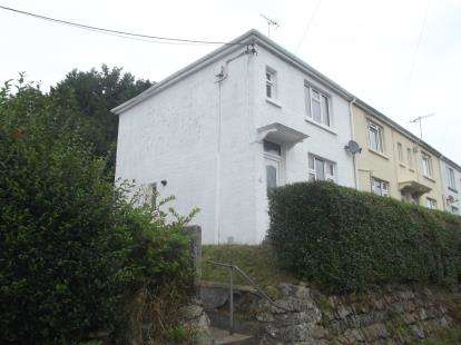 2 Bedrooms End Of Terrace House for sale in Tavistock, Devon, England
