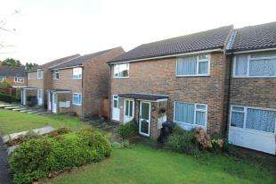 2 Bedrooms Terraced House for sale in Teg Close, Portslade, Brighton, East Sussex
