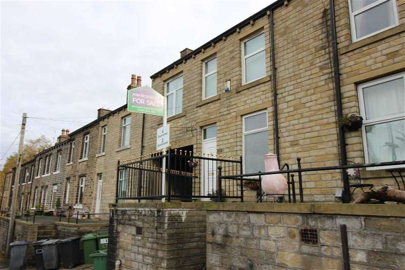 4 Bedrooms Property for sale in Spurn Point, Manchester Road, Huddersfield