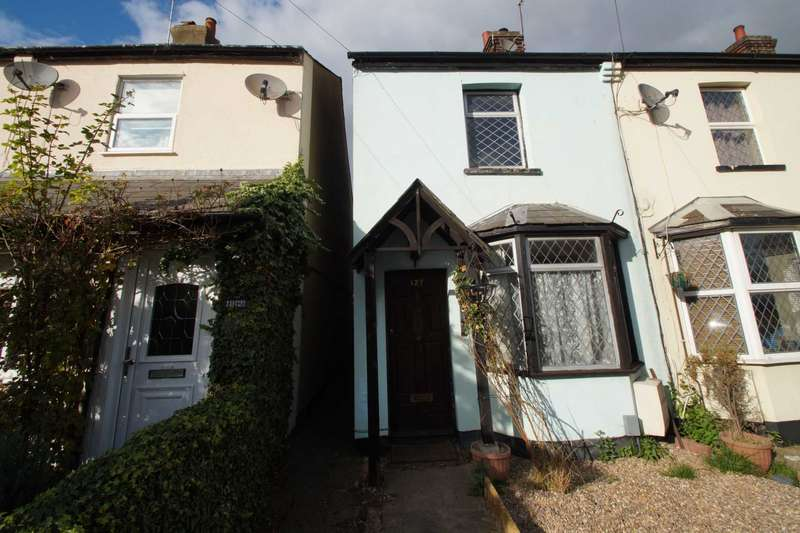 2 Bedrooms Cottage House for sale in Adeyfield Road, Hemel Hempstead