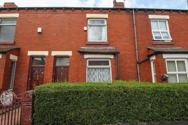 2 Bedrooms Property for sale in Scot Lane, Newtown