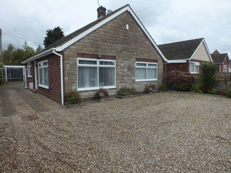 3 Bedrooms Detached Bungalow for sale in Rackheath, Norwich