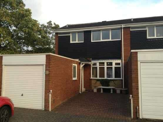 3 Bedrooms Property for sale in Eastern Avenue, Lichfield, Staffordshire, WS13 6RL