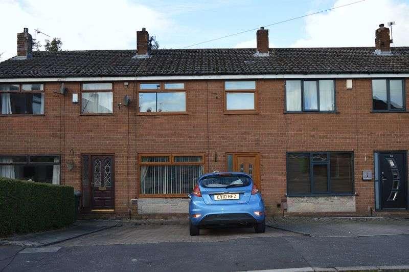 3 Bedrooms Terraced House for sale in Moor Park Avenue, Rochdale