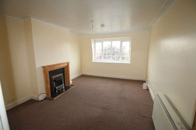 1 Bedroom Flat for sale in Beulah Hill, Upper Norwood SE19