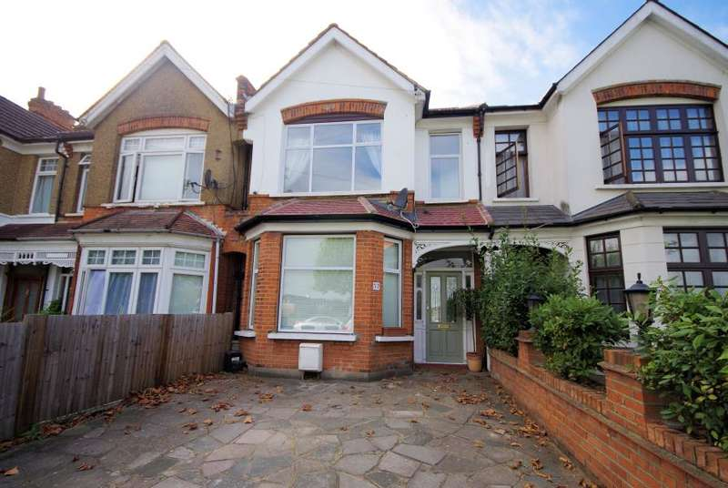4 Bedrooms Terraced House for sale in BOW LANE, FINCHLEY, N12