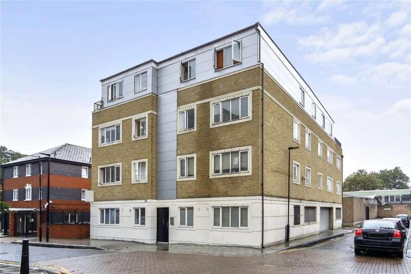1 Bedroom Flat for sale in Duckett Street, London, E1