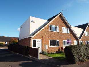 2 Bedrooms End Of Terrace House for sale in Abbey Fields, Faversham, Kent