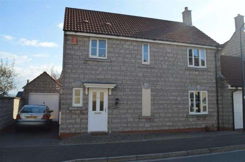 3 Bedrooms House for sale in Longridge Way, Weston-Super-Mare