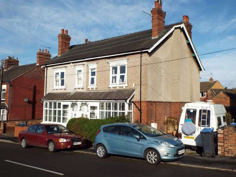 4 Bedrooms Semi Detached House for sale in The Green, Cheadle, Stoke on Trent