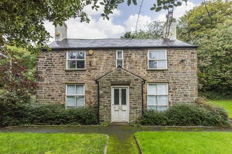 6 Bedrooms Detached House for sale in Headingley Lane, Leeds