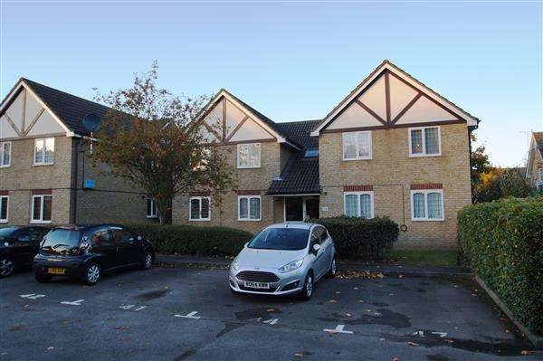 1 Bedroom Apartment Flat for sale in Rockall Court, Langley