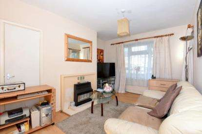 1 Bedroom Flat for sale in Cherrydown Avenue, London