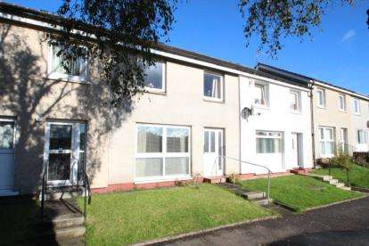 2 Bedrooms Terraced House for sale in Inveresk Street, Greenfield, Glasgow