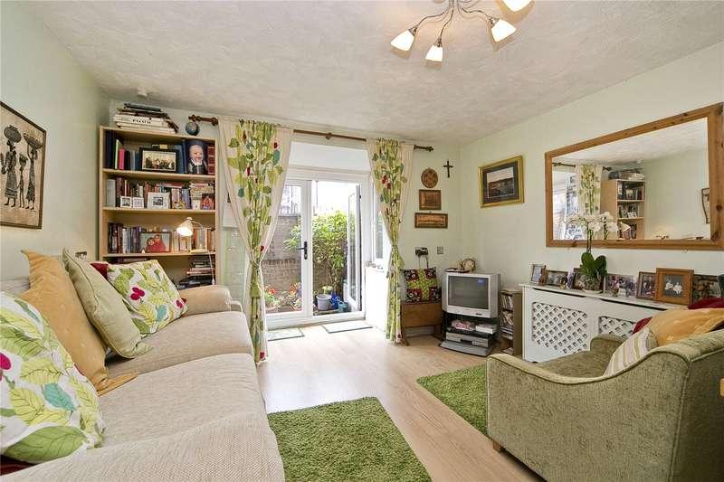 1 Bedroom Flat for sale in De Beauvoir Place, De Beauvoir, N1