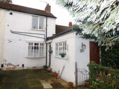 1 Bedroom Cottage House for sale in Nelson Square, Stockton-on-Tees, Durham