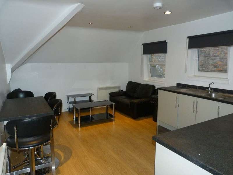 3 Bedrooms Flat for rent in St Mary Street, Cardiff, ( 3 Beds )