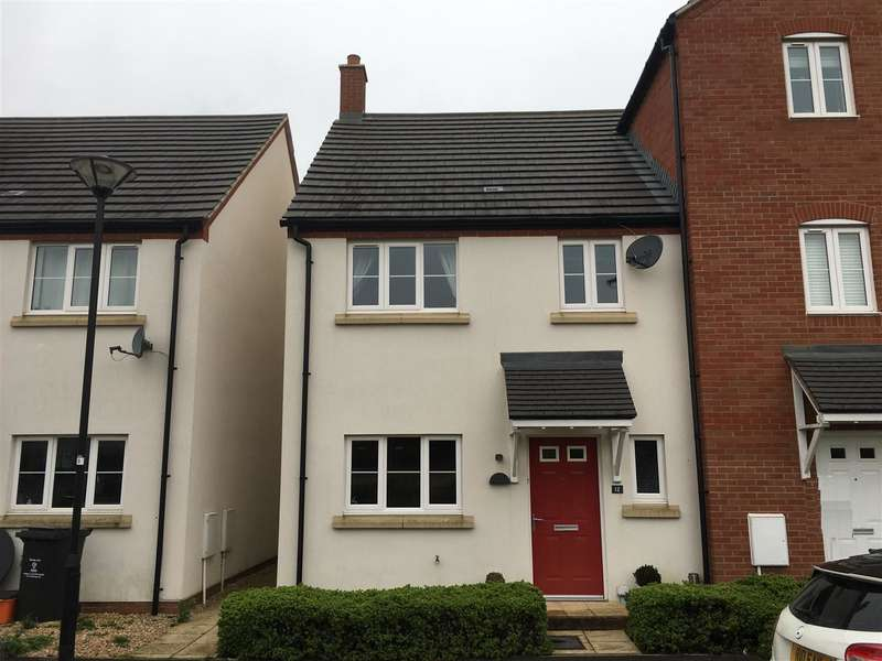 3 Bedrooms House for sale in Delius Close, Redhouse