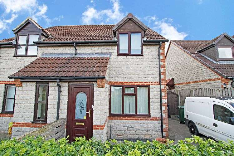 2 Bedrooms Semi Detached House for sale in Corn Hill, South Yorkshire, DN12 2BH