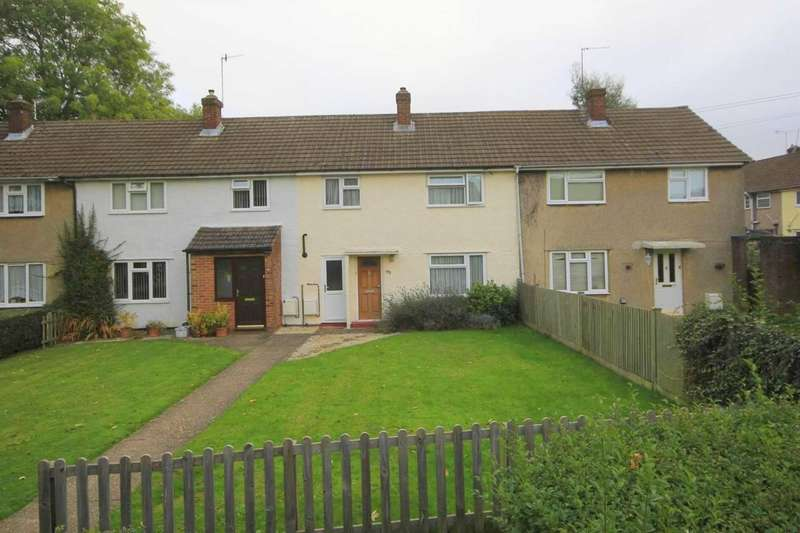 3 Bedrooms House for sale in Ritcroft Street, Hemel Hempstead