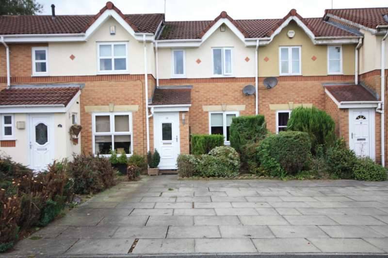 2 Bedrooms Mews House for sale in Brightwater Close, Whitefield