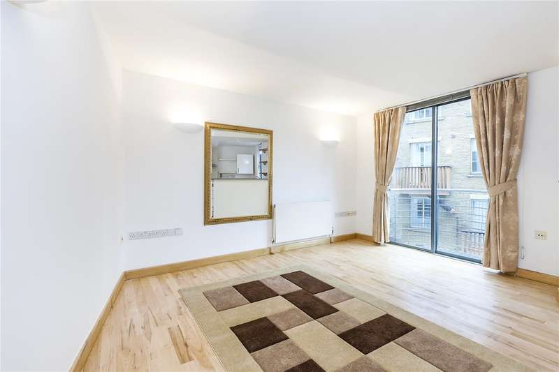 2 Bedrooms Flat for sale in The Triangle, 21 Three Oak Lane, London, SE1