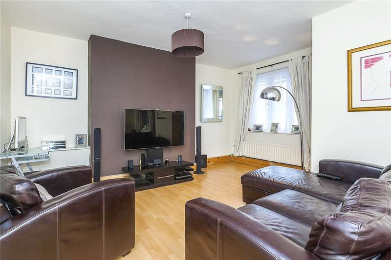 2 Bedrooms Flat for sale in Betsham House, Newcomen Street, London, SE1