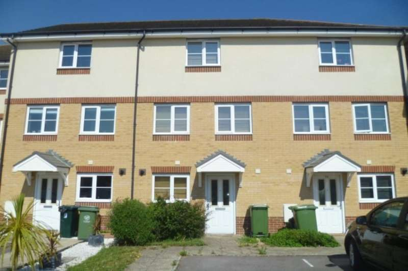 4 Bedrooms Property for rent in The Fairways, Portsmouth, PO6