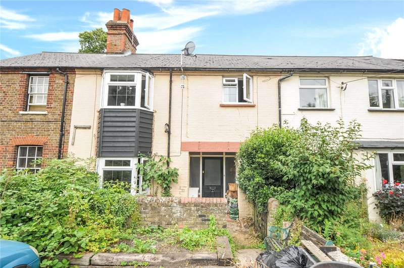 3 Bedrooms House for sale in Arch Cottage, Amerden Lane, Taplow, Maidenhead, SL6