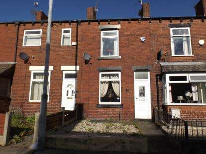 2 Bedrooms Terraced House for sale in Park Road, Westhoughton, Bolton, Greater Manchester, BL5