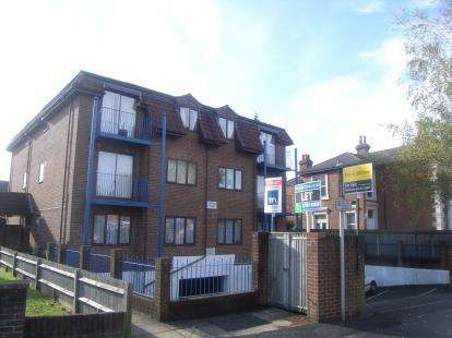 1 Bedroom Flat for sale in 10 Roberts Road, Southampton, Hampshire