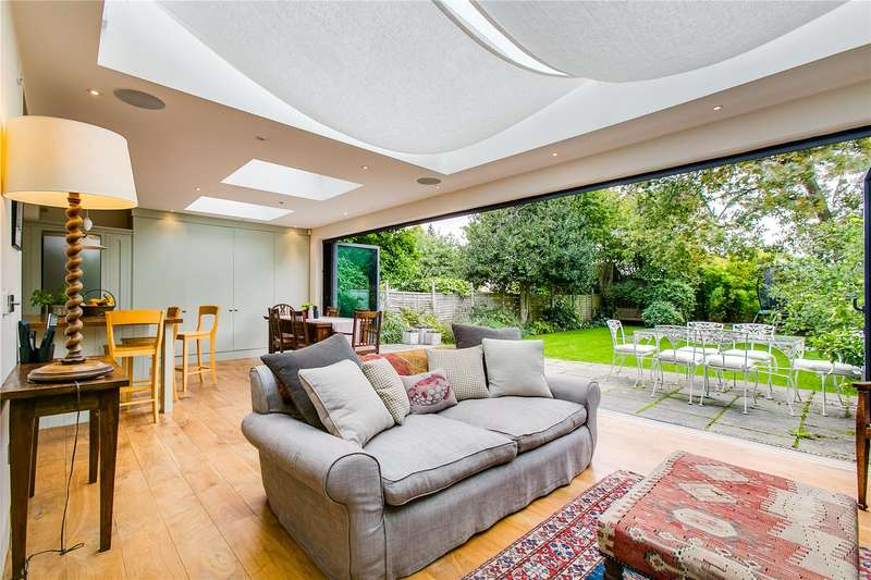 6 Bedrooms House for sale in Lowther Road, London, SW13