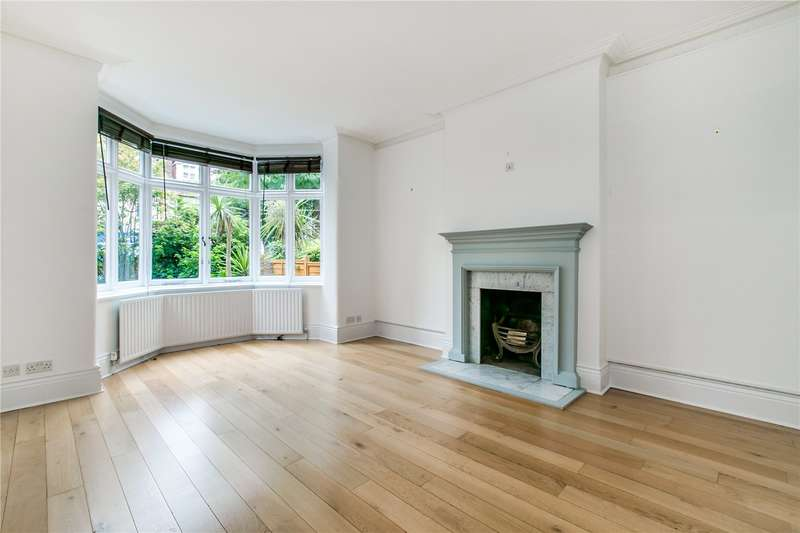 4 Bedrooms House for sale in Melville Road, London, SW13