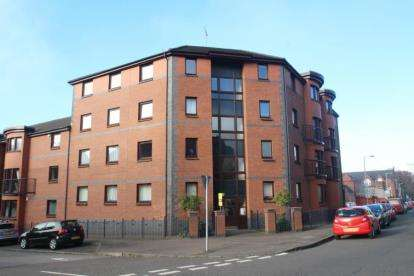 3 Bedrooms Flat for sale in Sanda Street, North Kelvinside