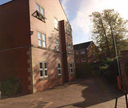 2 Bedrooms Flat for sale in Ashgrove House, Darlington