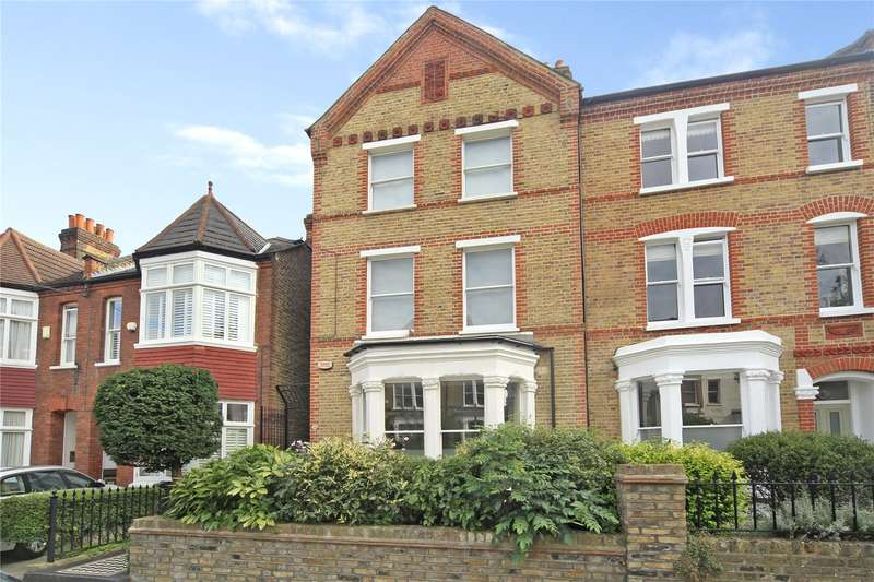 5 Bedrooms House for sale in Lydon Road, London, SW4