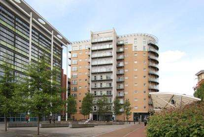 1 Bedroom Flat for sale in Coode, 7 Millsands, Sheffield, South Yorkshire