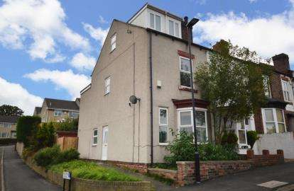 4 Bedrooms End Of Terrace House for sale in Vauxhall Road, Sheffield, South Yorkshire